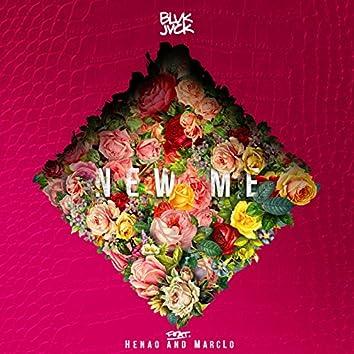 New Me (feat. Henao & MarcLo)