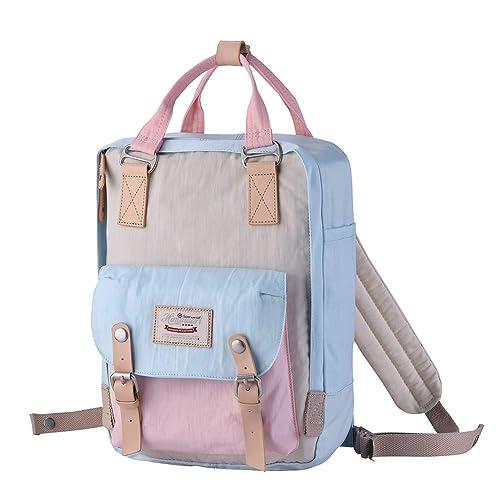 0d86a308e2 Himawari Backpack Waterproof Backpack 14.9