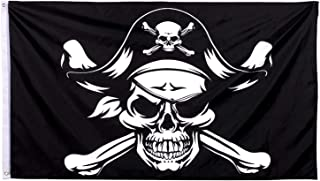 Best christmas pirate flag Reviews