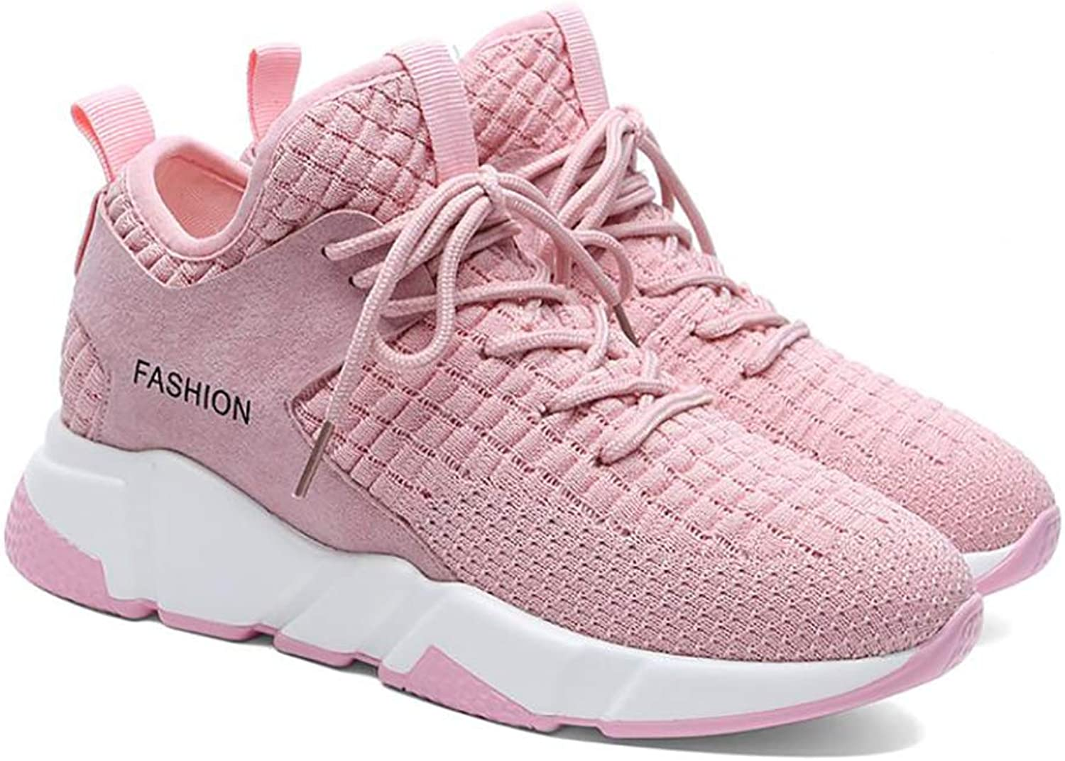 Rcnry Sports shoes, Casual, Women's shoes, Wild, Sneakers