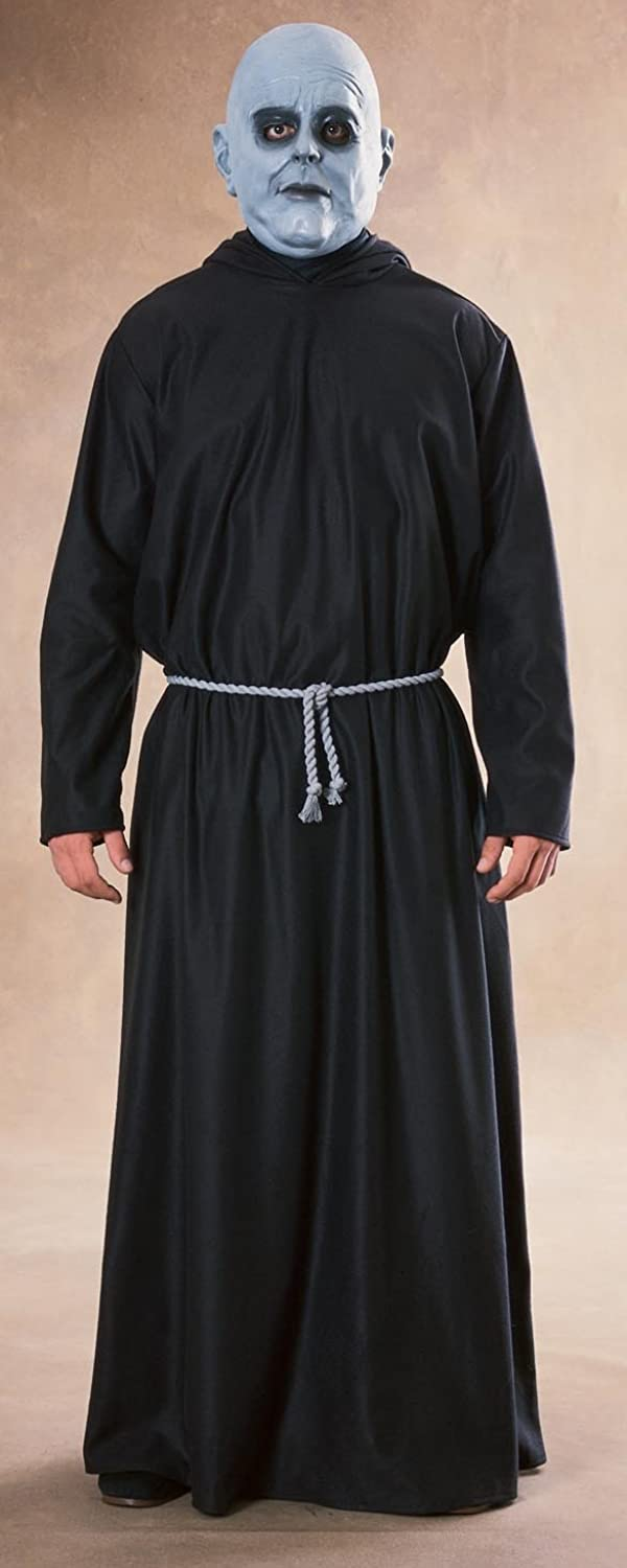 WMU 541592 Addams Family Uncle Fester Costume