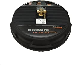Generac 6132 High Pressure Surface Cleaner, 15-Inch