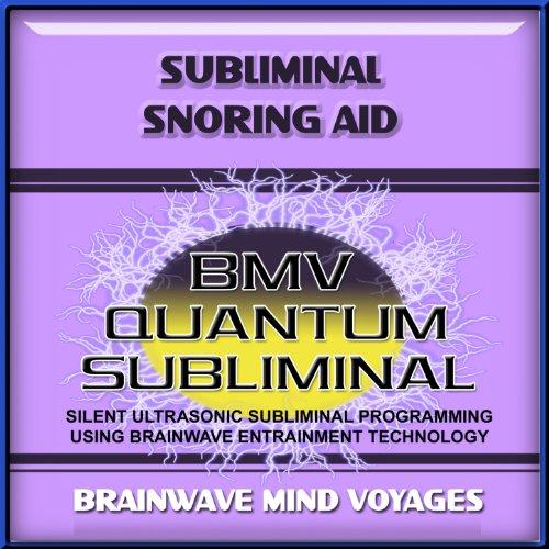 Subliminal Snoring Aid