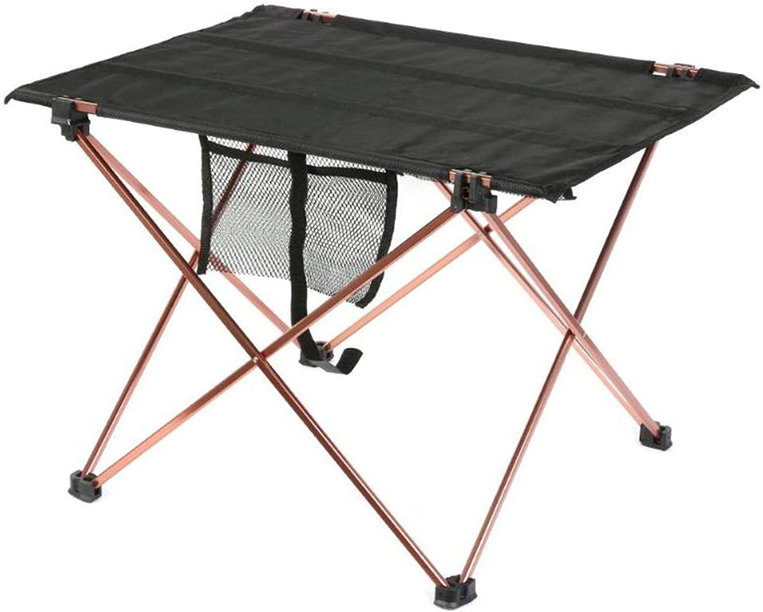 Aluminum Alloy Oxford Cloth Table Ultralight Portable Folding Table Camping Picnic Table Barbecue Fishing Chairs