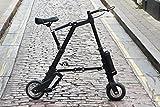 A-Bike Elektro Klapprad - 23