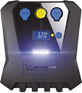 MICHELIN Digital High Power Tyre Inflator