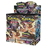 Pokemon TCG: Sun & Moon Forbidden Light Booster Sealed Box | Collectible Trading Card Set | 36 Booster Packs | Over 130...
