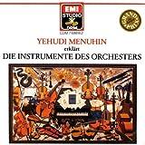 Die Instrumente Des Orchesters (...