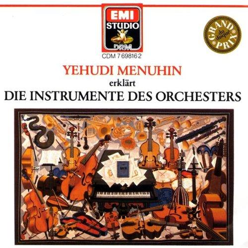 Die Instrumente Des Orchesters (1988 - Remaster), Marimbaphon: Verschiedene Schlagzeuginstrumente in der Gruppe (Rumbakugeln, Castagnetten, Maracas, Gurke, Marimbaphon)