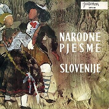 Narodne Pjesme Slovenije