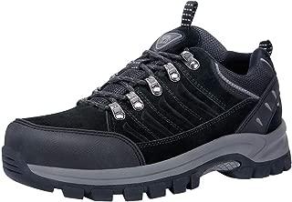 Women's Hiking Shoes Outdoor Trekking Low-top Professional Non-Slip Walking Shoes Water Resistant