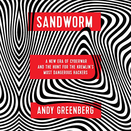 Sandworm cover art