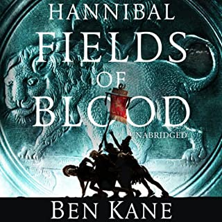 Hannibal: Fields of Blood cover art