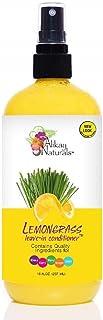 Alikay Naturals - Lemongrass Leave-In Conditioner 16 oz