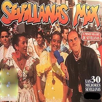 Sevillanas Mix, Vol. 2