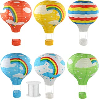 Best air balloon decorations Reviews