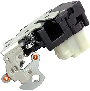 Rear Gate Lock Actuator Fit For Buick Cadillac Tail Gate Latch 13513995 13501988
