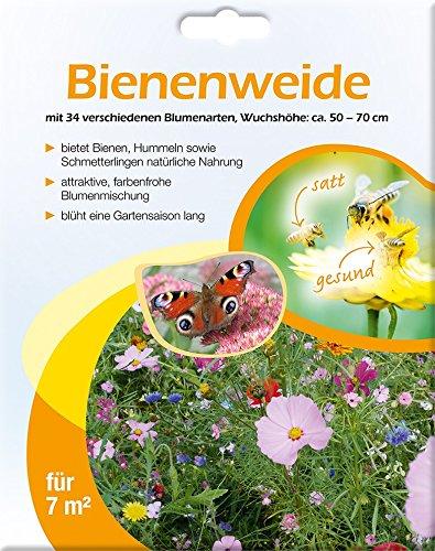 Bienenweide Blumensamen Bayer Garten 30 g