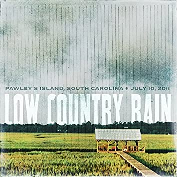 Low Country Rain
