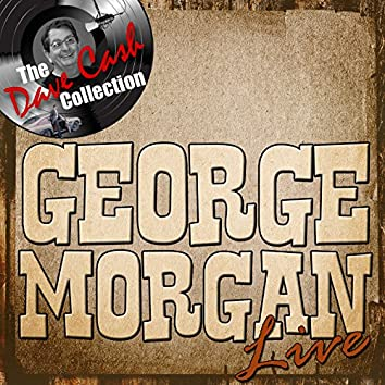 Morgan Live - [The Dave Cash Collection]