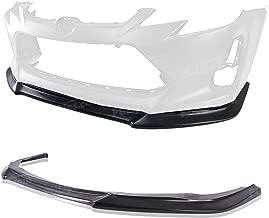 A-Spec Style Front Bumper Lip For Scion tC 2014-16