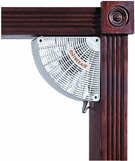 Meeco Mfg. Co., Inc. FANN-BR Doorway Fan