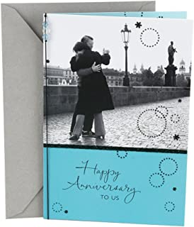 30th wedding anniversary wrapping paper
