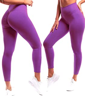 FITTOO Yoga Pants Sport Pants Workout Leggings Sexy High Waist Trousers