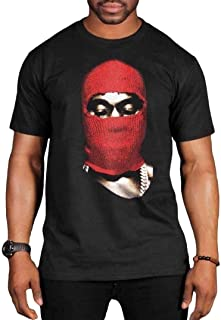 kanye red shirt