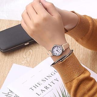ساعة يد صغيرة لطلاب البنات، ساعة يد صغيرة وساعة كوارتز