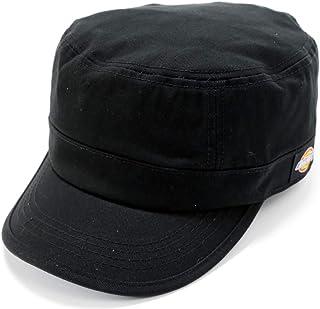 Dickies (ディッキーズ) ベーシック ワークキャップ 帽子 メンズ レディース キャップ ユニセックス