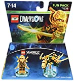 LEGO Dimensions - Fun Pack - Lloyd
