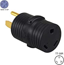 4 prong adapter for generator