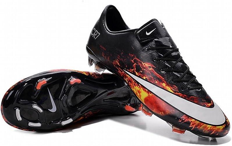 Deborah Bottes de Soccer pour homme Mercurial Vapor X FG Chaussures de football