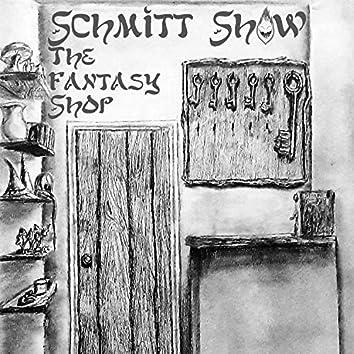 The Fantasy Shop