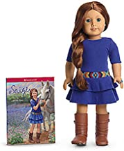 Unbranded New in Box American Girl Saige 18