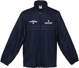 Dunbrooke Apparel NFL Fantasy Football Champion Olympic Lightweight Jacket