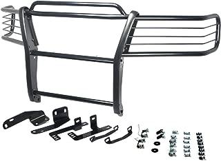 Hunter Premium Truck Accessories Black Grille Guard Fits 06-08 Ford F-150 (4X4)