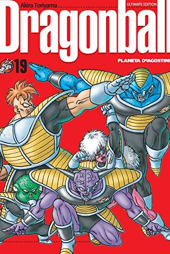 Dragon Ball nº 19/34 PDA (Manga Shonen)