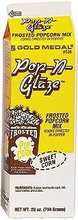 Gold Medal Sweet Glaze Popcorn Seasoning 794g