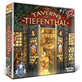 The Taverns of Tiefenthal Board Game [Importación inglesa]
