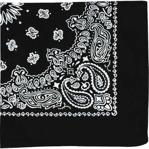 Amazon.com  Trainman Bandanas - Jumbo 27
