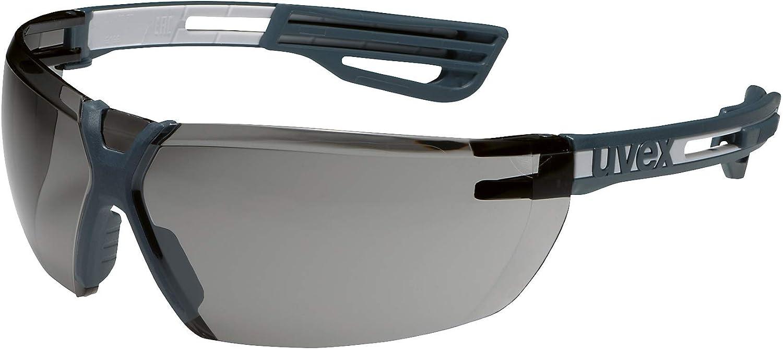 Uvex 0 X Fit Gafas Protectoras 9199 Resistente a los arañazos.Anti-vaho, UV400 Hombre