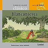 Blancanieves (Caballo alado clásico)