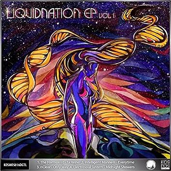V/A LiquiDNAtion EP Vol.1