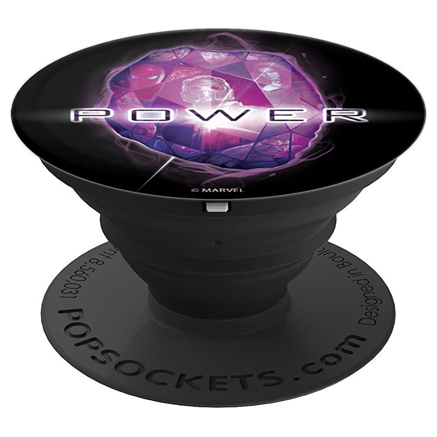 Marvel Avengers Infinity War Power Stone - PopSockets Grip and Stand for Phones and Tablets