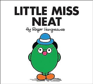 Little Miss Neat