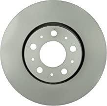 Bosch 52011348 QuietCast Premium Disc Brake Rotor For Volvo: 2001-2009 S60, 2001-2007 V70, 2003-2007 XC70; Front