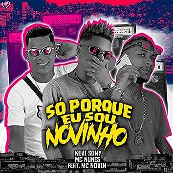 Só Porque Eu Sou Novinho (feat. MC Novin)