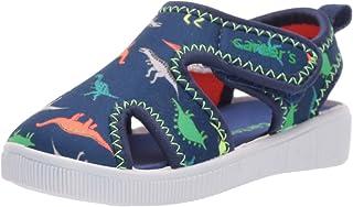 Carter's Kids' Troy Water Shoe with Hook and Loop Closure Sneaker